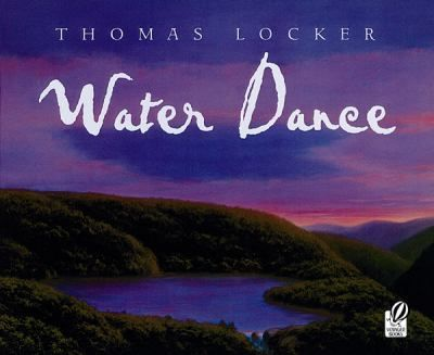 Water speaks of its existence in such forms as storm clouds, mist, rainbows, and rivers. Includes factual information on the water cycle.