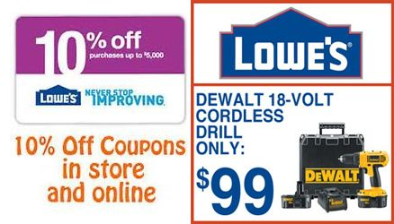 Lowes-Promotion-Code