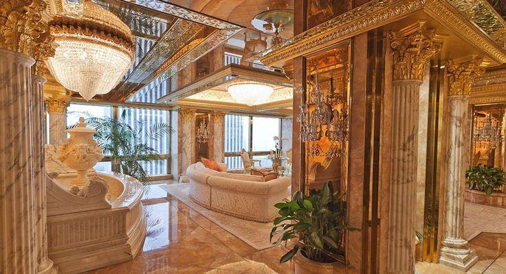 La propiedad est� valuada en $100 millones de d�lares.