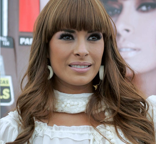 Galilea Montijo - Celebrity photos, biographies and more