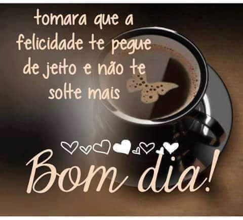 Bom Dia!...