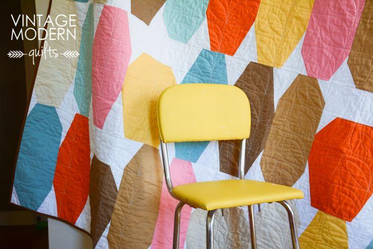 Vintage Modern Quilts Pattern Co. | Vintage Modern Quilts