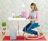 Sedia ergonomica per scrivania
