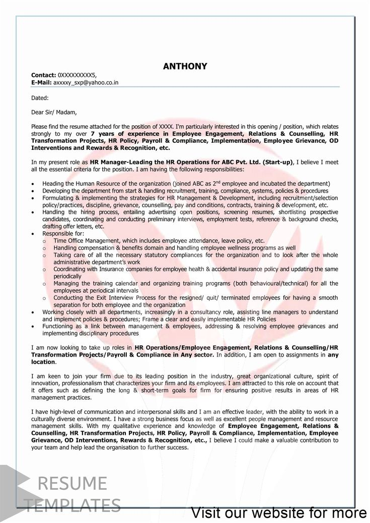 37 cover letter example administrative assistant