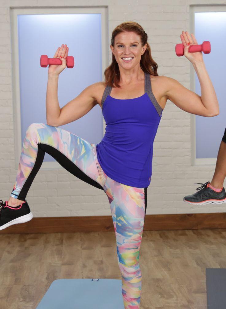 30-minute Pilates based workout by @kitrichfitness via @POPSUGARFitness http://www.popsugar.com/fitness/30-Minute-Pilates-Based-Cardio-Workout-40925067?utm_campaign=share&utm_medium=d&utm_source=fitsugar via @POPSUGARFitness