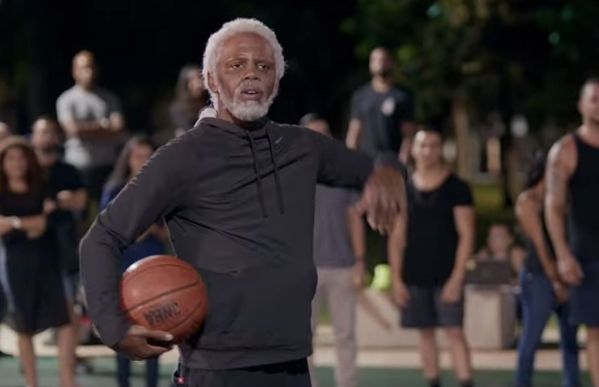 Kyrie Irving is back at it…Not yet on the court,but as the one and only Uncle Drew. Description from morethan-stats.com. I searched for this on bing.com/images
