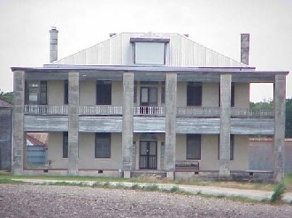 The House Used In Texas Chainsaw Massacre Horror Pinterest
