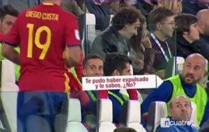 Todas las noticias de la selección de fútbol de España durante la clasificación para el Mundial 2018 las tienes en MARCA.com
