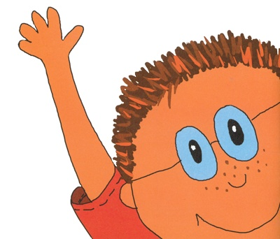 Hi I'm Herbie!Welcome to the Erb's Palsy Group website specially for kids.  Have a look through the site and find fun things to do!
