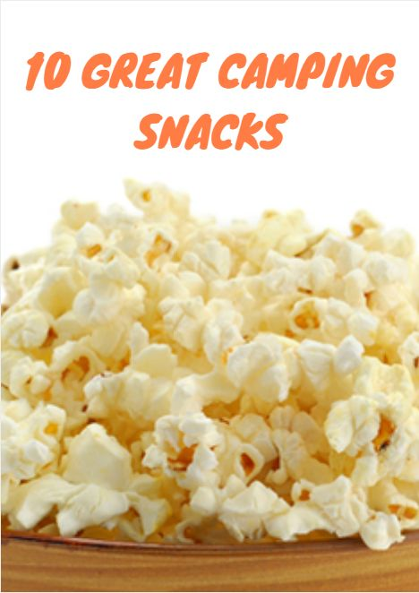 After a long day of hiking, there's nothing better than a great snack to refuel your exhausted body. But, instead of turning to a bag of chips or another s'more, consider indulging in one of these great camping snacks. From classics to homemade treats, there's something for everyone. 10 Great Camping Snacks - http://www.active.com/kids/outdoors/articles/10-great-camping-snacks