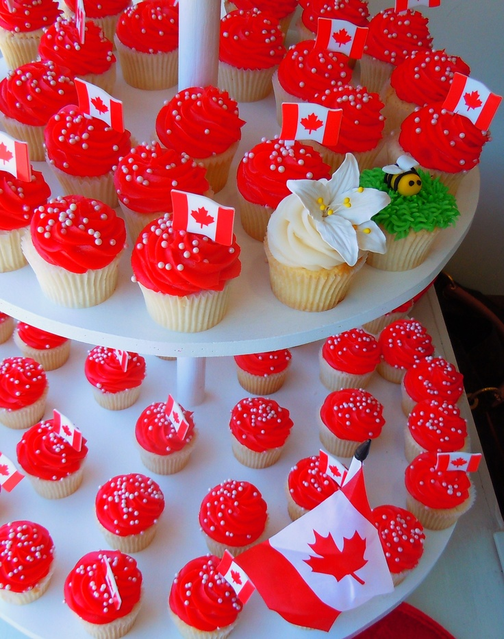 Happy Canada Day at Short & Sweet!