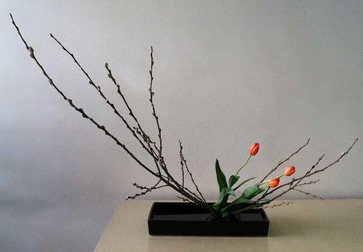 Image result for ikebana arrangement ideas