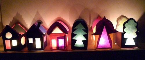 lantaarn huis