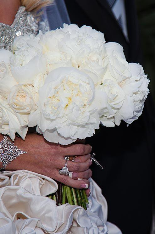 90 best Wedding Flowers images on Pinterest   Wedding bouquets ...