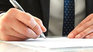 Prawny, Prawnik, Podpis, Dokumenty