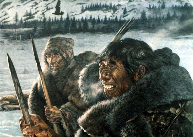 NOTICIAS DE PREHISTORIA - Prehistoria al Día -: Un nuevo estudio ...