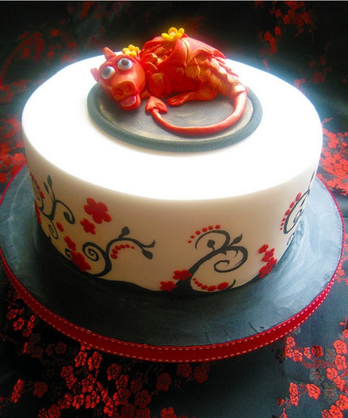 64 best Dragon cake images on Pinterest Dragon cakes Birthday