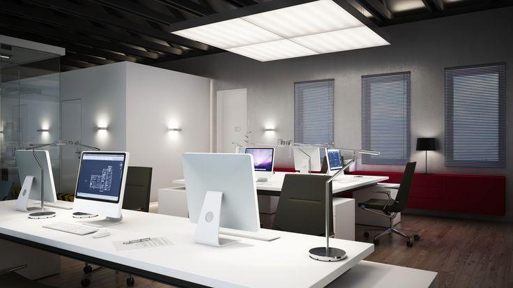 Orinoco Irodaház - Belsőépítészeti tervezés irodák részére