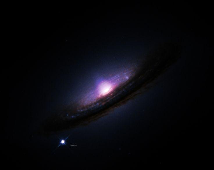 Supernova origin of galactic cosmic rays confirmed