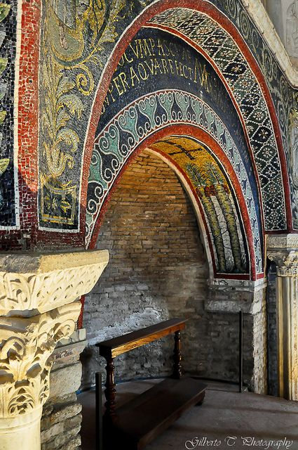 Ravenna & its Early Christian Monuments (UNESCO, 1000 Places) - Ravenna, Ravenna, Emilia-Romagna, Italy