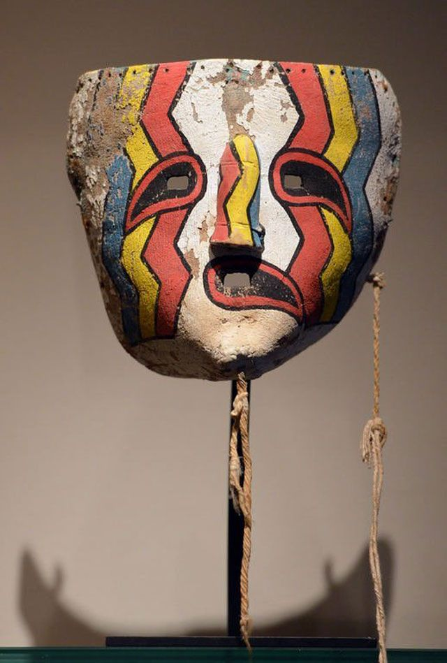 Sacred-Hopi