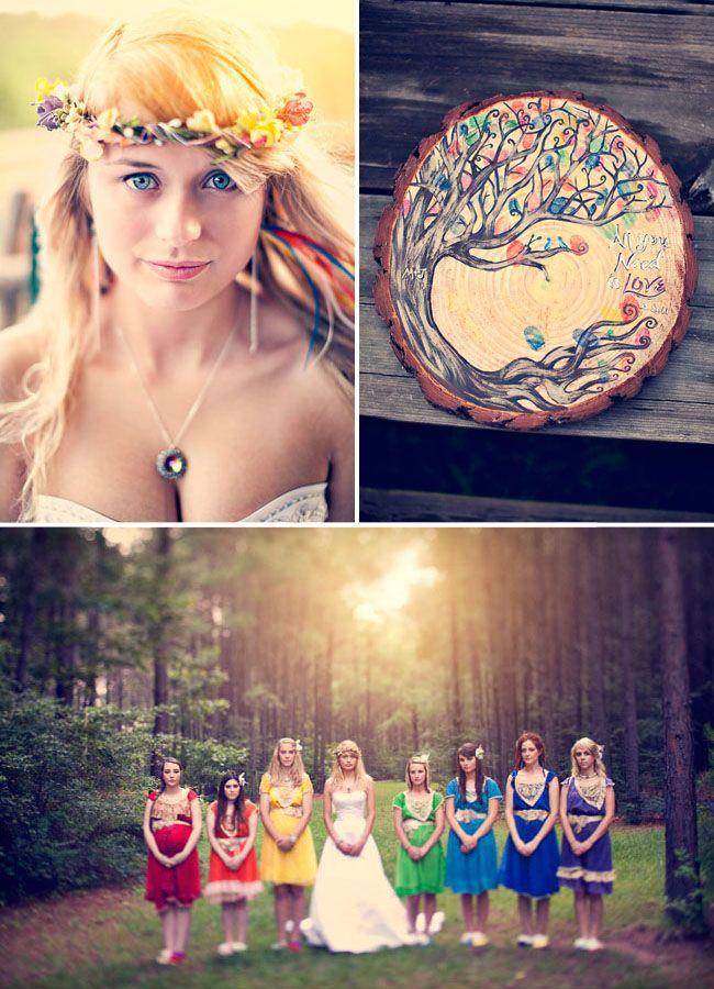 My Favorite Wedding DIY Details of 2011