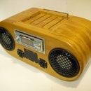5 Speaker Car Head Unit Boombox
