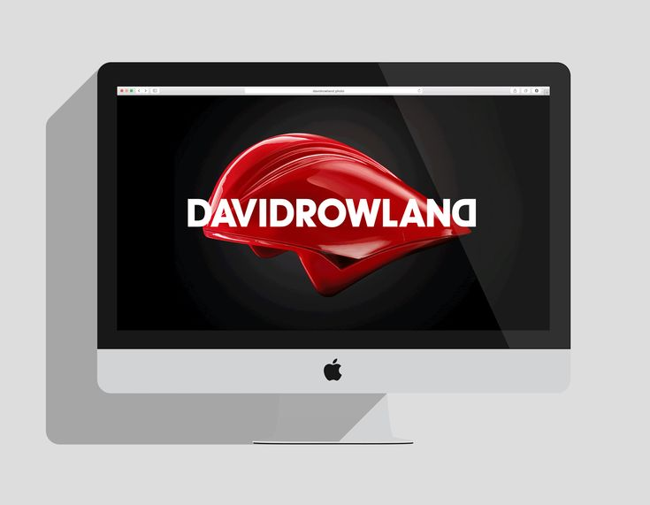 David Rowland by ico Design, United Kingdom