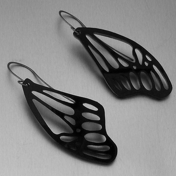 Jet Lepidoptera