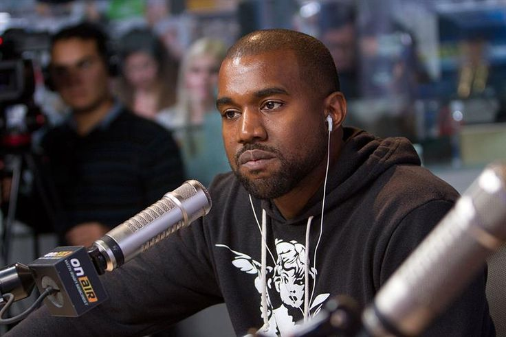 EXCLUSIVE: Kanye West on his Grammy 2015 antics