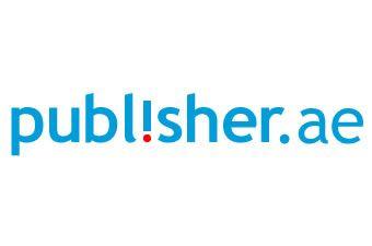 Publisher  Attractive Logo Designed.