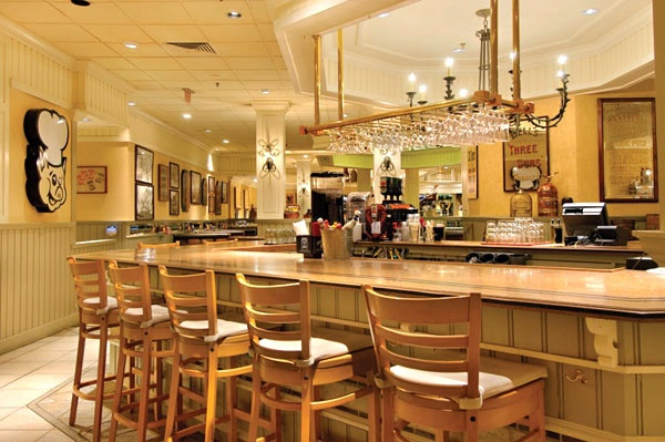 Sam's Town Hotel & Gambling Hall, Tunica   Smokey Joe's Cafe   SamsTownTunica.com