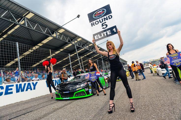 Nachlese zu den Rennen der NASCAR Whelen Euro Series auf dem Oval dses Raceway Venray in den Niederlanden