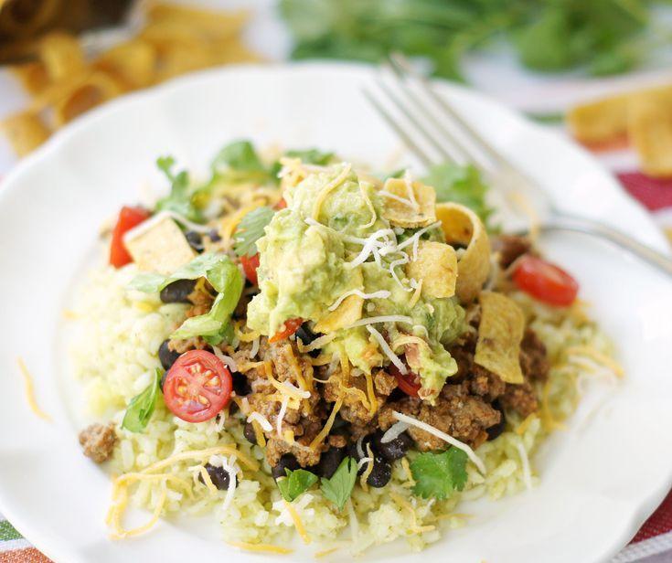Mexican Haystacks 5 Boys Baker Recipe Mexican Food Recipes Beef Recipes Recipes