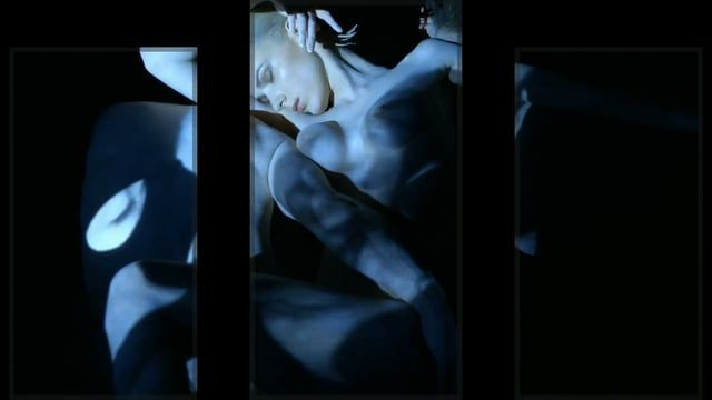 Nick Knight's film, created especially for Nicola Formichetti's debut Diesel show in Venice, features footage of nature, porn and dance