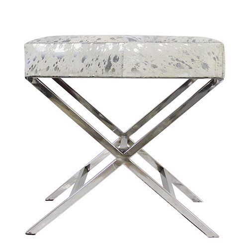 Forest Collection Steel and X-bench