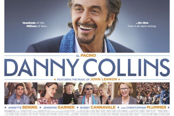 Danny Collins | Stu Loves Film
