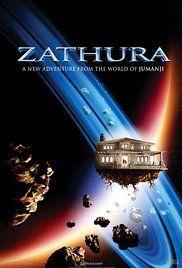 Zathura: A Space Adventure (2005) - IMDb