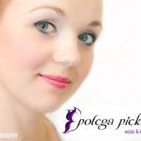 Makijaż do sesji zdjęciowej   Makijaż Warszawa   Make up:  Potęga Piękna - Agnieszka Celińska  2013