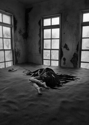 Untitled 0-B 2006 Miwa YANAGI