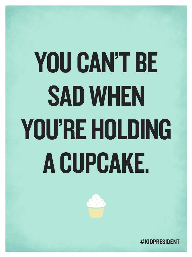 Hmmm... true statement! :)