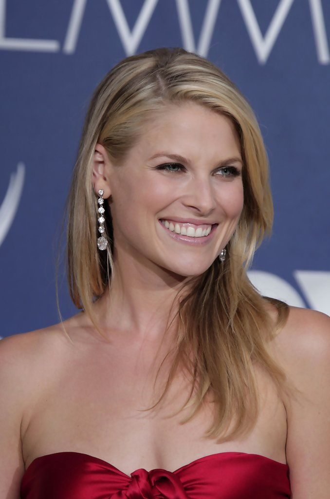 Actress Ali Larter ...  Hot celebrity Hairstyles...
