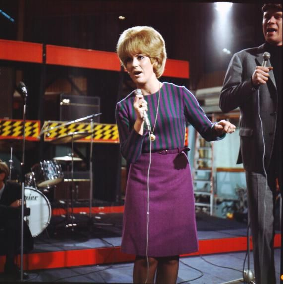 Dusty Springfield's Soulful Style...And How To Get It (PHOTOS)
