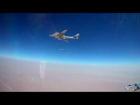 СРОЧНО: Ракетоносцы ВКС РФ нанесли удары по ИГИЛ с высоты 6000 м, поддержав атаку Армии САР — подробности (+ВИДЕО) | Качество жизни