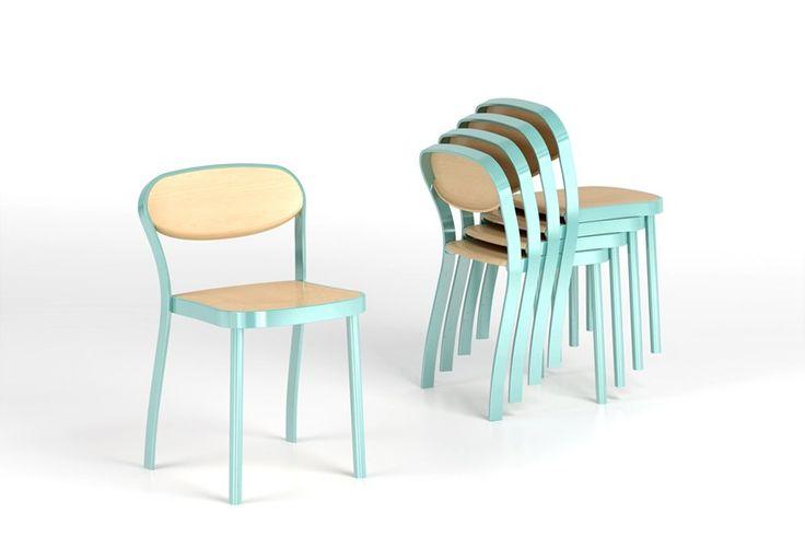 El estudio Brichetziegler, en conjunto con los estudiantes de la secundaria Jean Moulin en Montreuil, rediseñaron el mobiliario escolar y los elementos esenciales en el ambiente de un salón de clases. Los estudiantes participaron activamente, proponiendo, dando retroalimentación, escogiendo diseños y ayudando en la producción de prototipos. El mobiliario que se creó, transforma el salón …