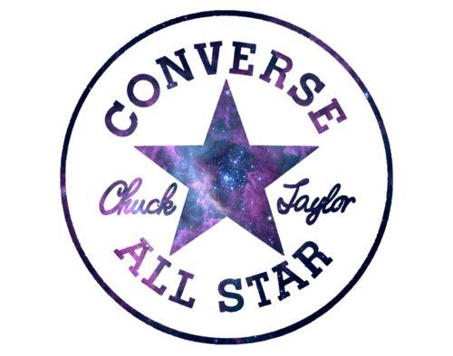 converses logo