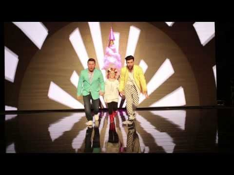 Smiley feat. Pavel Bartos - Cu fuioru' [Video HD] - YouTube