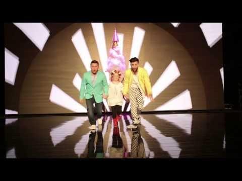 Smiley feat. Pavel Bartos - Cu fuioru' [Video HD] - YouTube