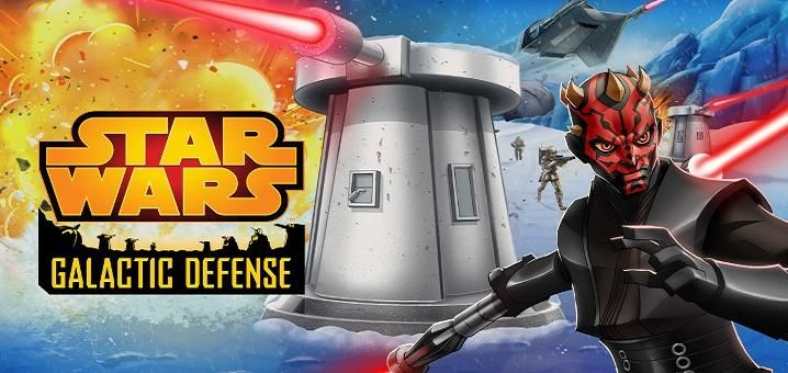 Star Wars Galactic Defense Hack Cheat Tool