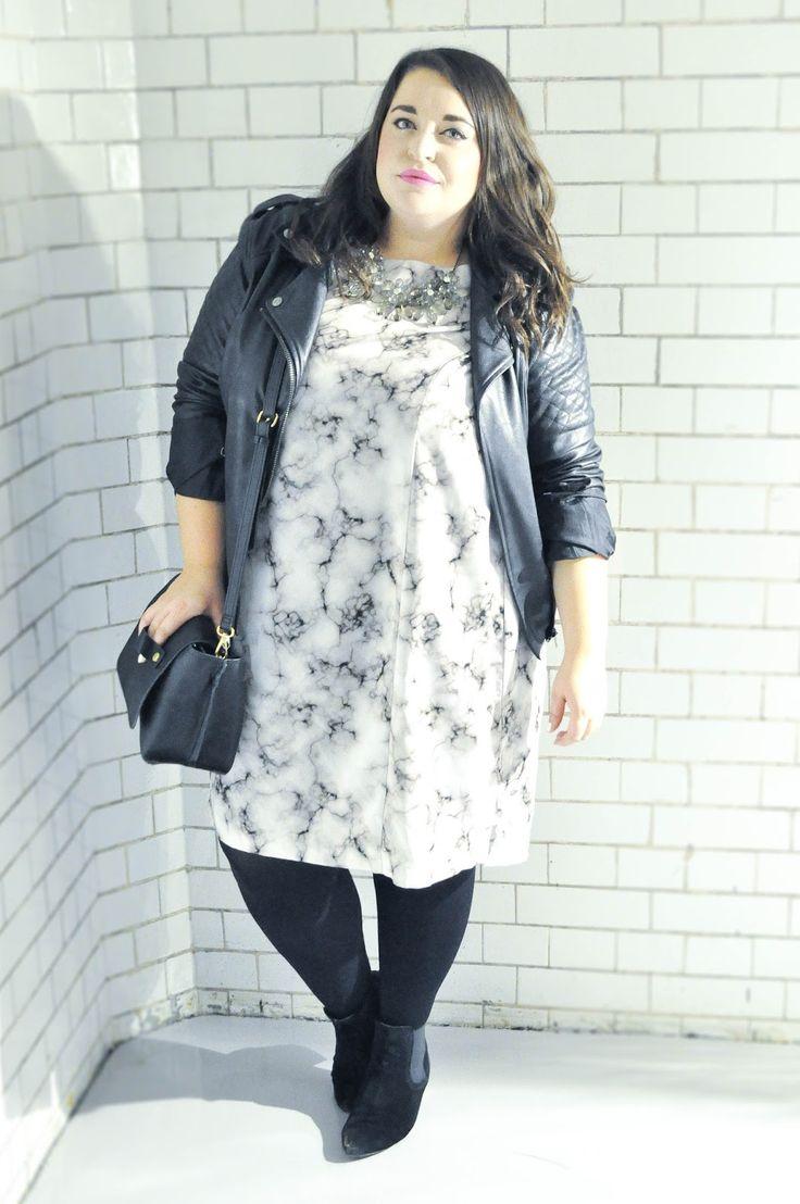 Danielle Vanier: New plus size brand | Ellipsus